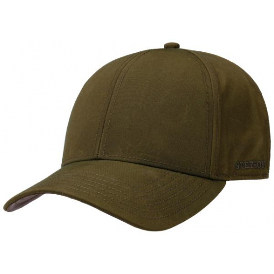 copy of Casquette - Gahanna Heavy Twill - Stetson