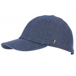 copy of Cotton Baseball Cap Marine- Stetson