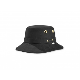ChapeauT1 Bucket Hat Noir - Tilley