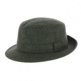 Berlin hat in wool