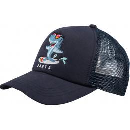 Casquette Baseball Enfant Turtle Bleu Marine - Barts