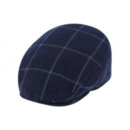 Casquette Plate Bluebell Coton & lin  été - Traclet