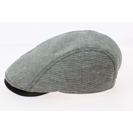 copy of Jackson Brown Cotton & Linen Flat Cap - Göttmann