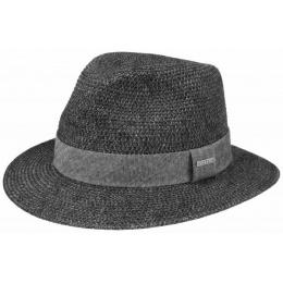Chapeau Traveller Hays Toyo Noir - Stetson