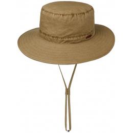 copy of Atkins Wax Tartan Hat
