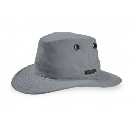 Chapeau The Polaris TP100 Cache nuque Gris - Tilley