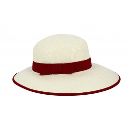 copy of Casquette Panama Portoviejo