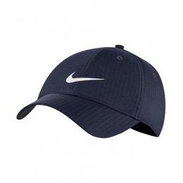 Casquette Baseball Strapback Noir - Nike