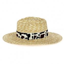 Becky Straw hat - Brixton