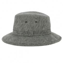 Traveller Spenser Grey Hat - Crambes