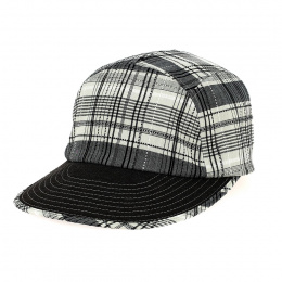 Jimmy Stripes cap - Crambes