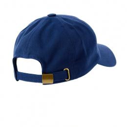 Unit Blue Baseball Cap - Traclet
