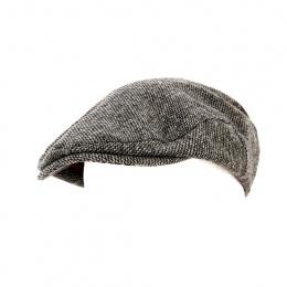 Flat cap Charleston - Traclet