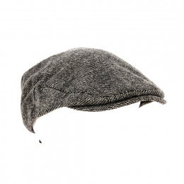 Casquette Plate Charleston - Traclet