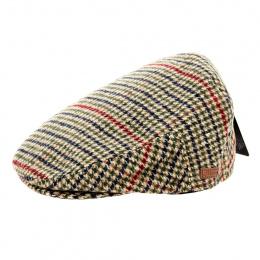 Edgar Tweed Flat Cap - Traclet