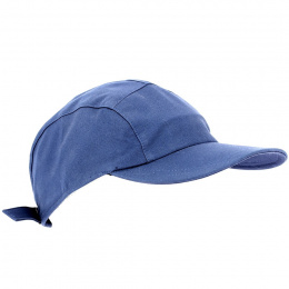 Casquette Baseball Dreamset Bleu - Traclet