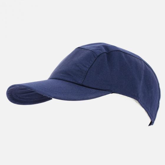 Casquette Baseball Dreamset Bleu Marine - Traclet