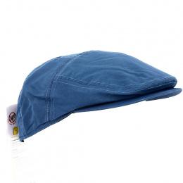 Casquette Bec de canard Waterproof Bleu - Aussie Apparel