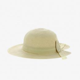 Capeline Caroll Panama Cream - Traclet