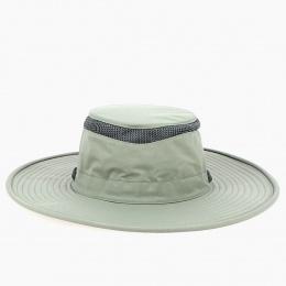 Chapeau Traveller LTM2 AIRFLO® Nylamtium® Gris - Tilley