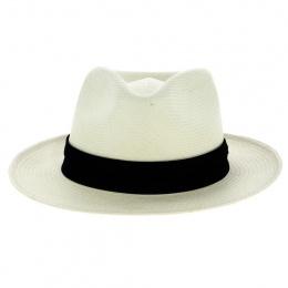 Fedora Esteban Panama Hat - Stetson
