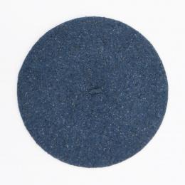 Silk, Cotton & Linen Light Blue Summer Beret- Le Béret Français