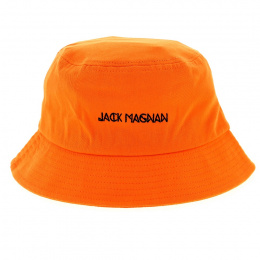 Bob Orange Trend - Jack Magnan