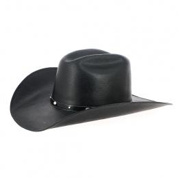 Chapeau CowBoy Bullhide  Black Town - Justin Moore
