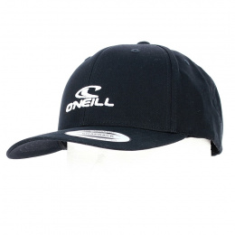 Casquette Baseball Snapback Black Out - O'Neill