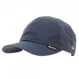 Gore-Tex Baseball Cap Blue - Göttmann