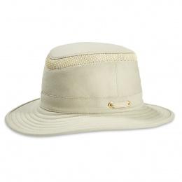 Chapeau T5MO Organic AIRFLO® Beige- Tilley