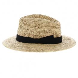 Chapeau Fedora Paille - Traclet