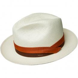 Chapeau Panama Cubain - Bailey