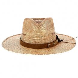 Traveller Pecan Brick Hat - Bullhide