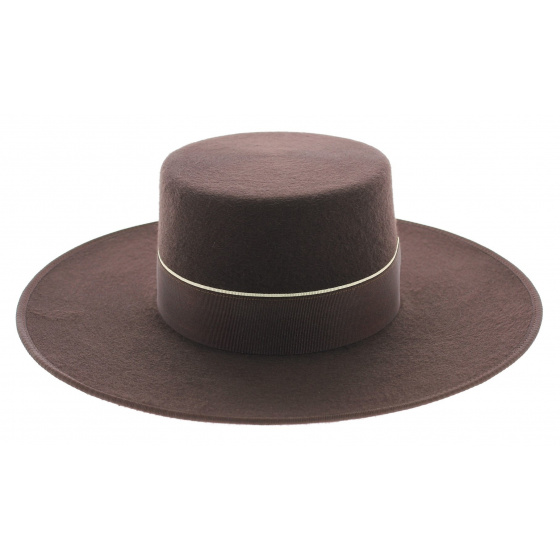 copy of Andalusian Cordobes Hat