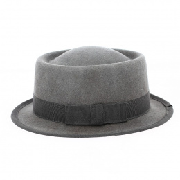 copy of Alsatian hat - Gambler shape