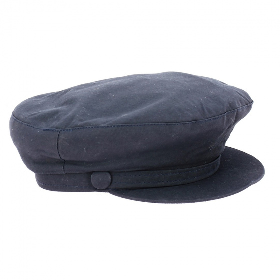 Casquette Marin Bayonne Marine - Traclet