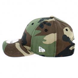 copy of Baseball Cap Basic 9Forty Grey - New Era