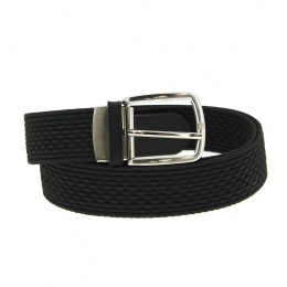 Ceinture Elastique Unie Made in France - Traclet