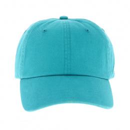 Casquette Rector Bleu Turquoise  - Stetson