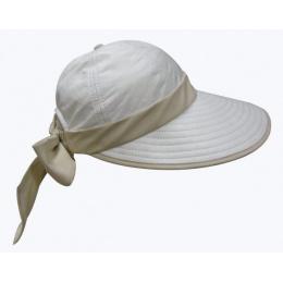 Bauloise High Protection UV Cap 50+ Beige & String- Soway