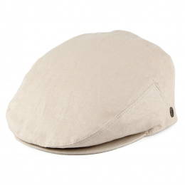 Cap Plate Linen Natural - Traclet