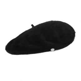 copy of Angora beret