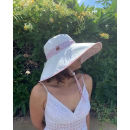 Capeline été - Allegre - Traclet