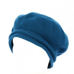 copy of Beret Chopin Heritage by Laulhere - Blue