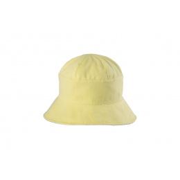 Chapeau Femme Elmira Réversible Coton - MTM