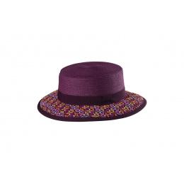 Women's cotton hat - MTM