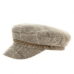 copy of Brixton Tig gavroche cap