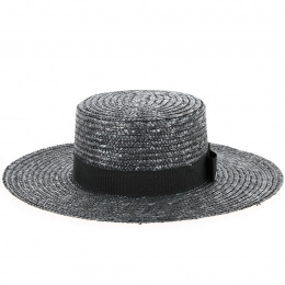 copy of Boater Hat Apeldoorn Straw - Herman