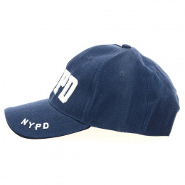 copy of Baseball Cap Strapback Golfer Blue-Navy - Nike
